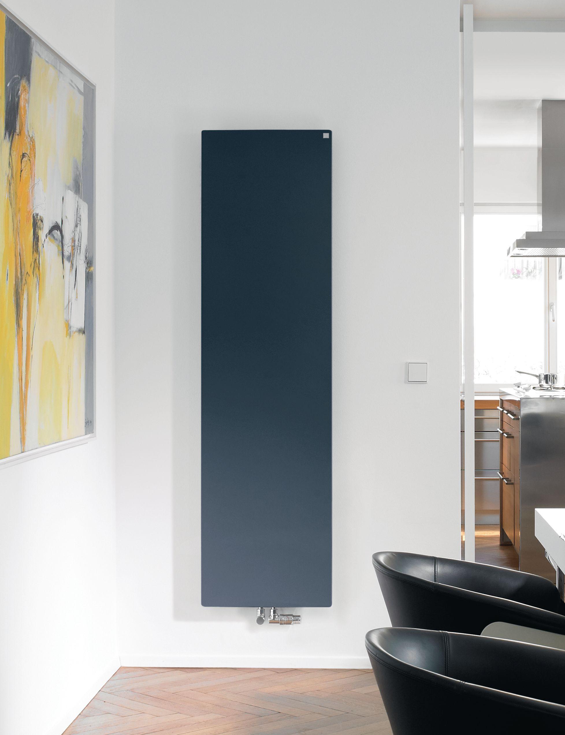 Zehnder fina radiateurs design - Radiateur plinthe zehnder ...