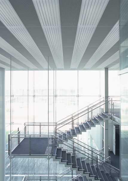 Produits zehnder group en france - Panneau rayonnant plafond ...