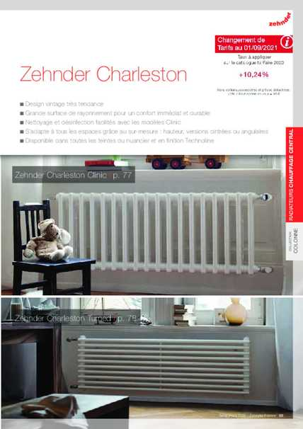 zehnder charleston clinic zehnder group en france. Black Bedroom Furniture Sets. Home Design Ideas