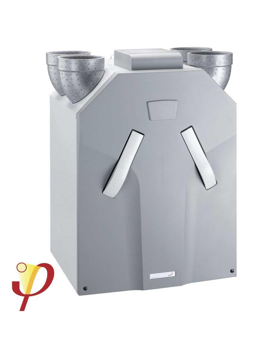 La ventilation double flux zehnder une solution de for Ventilation double flux prix