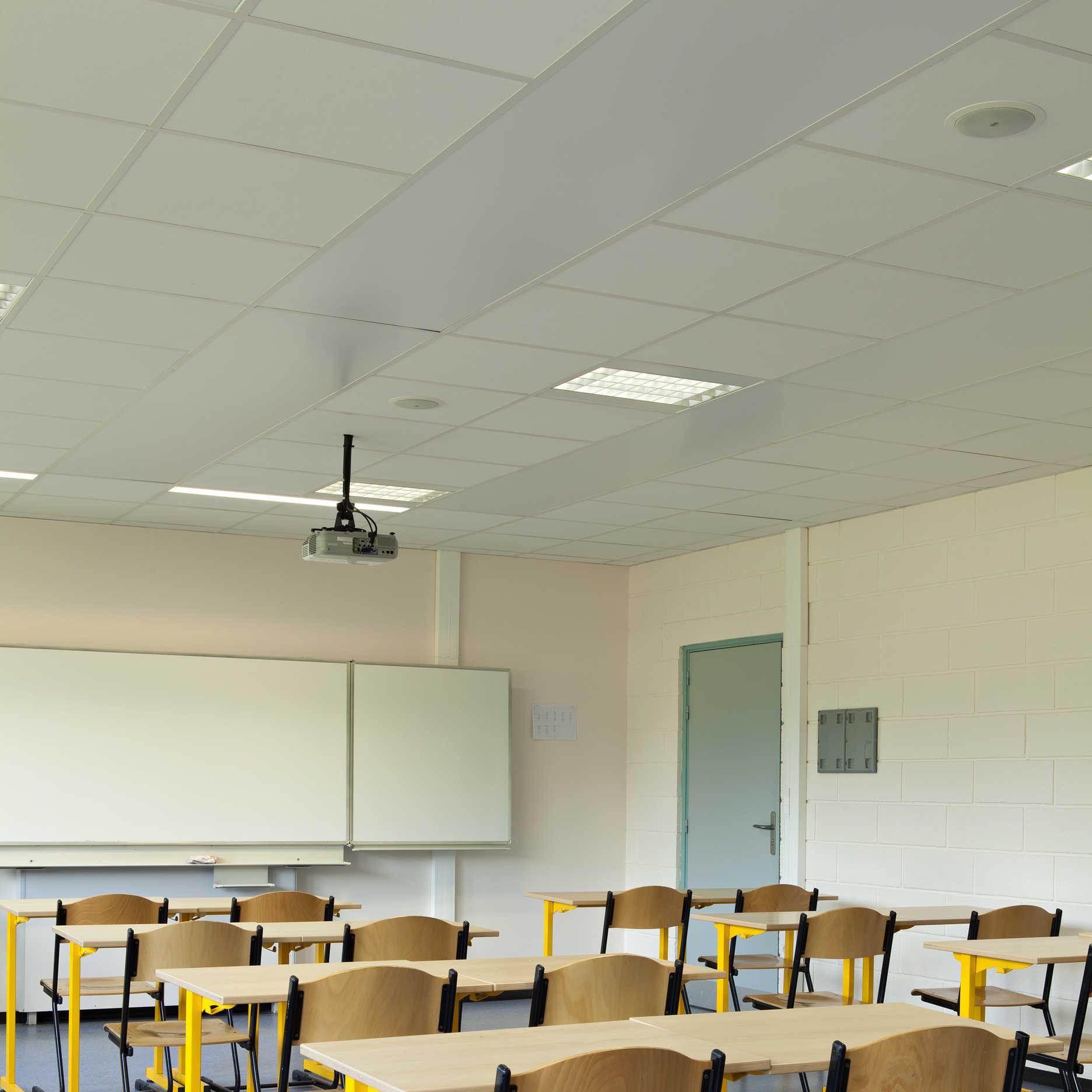 Collège Jean Monet