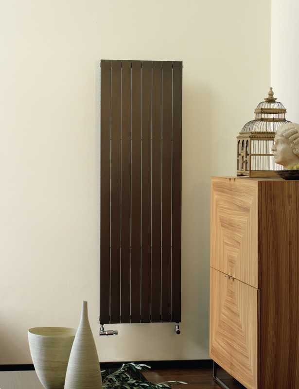 Zehnder nova radiateurs design - Radiateur plinthe zehnder ...