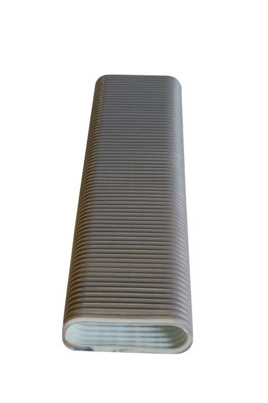 Zehnder comfoflat 51 comfosystems - Gaine de ventilation ...