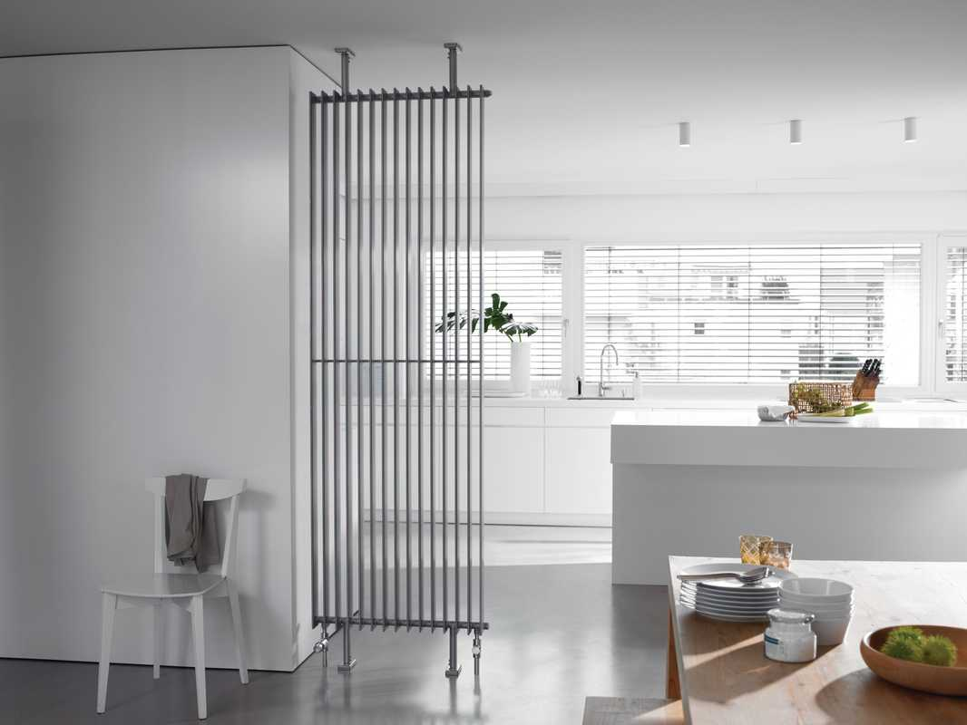 case acova Acova classic steel column radiators with timeless 3-column design period style horizontal radiators for an attractive, more traditional heating source if the wall is not strong enough to support the radiator, additional support feet (code 41603) are available.