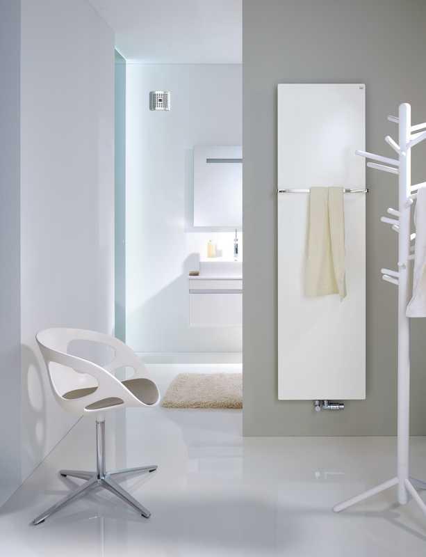 Zehnder fina bar radiateurs design - Radiateur plinthe zehnder ...