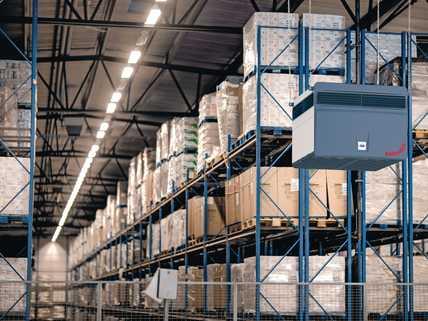 Améliorez vos prestations logistiques